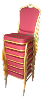 Quality Chairs Quality Cheap Strong Stackable Iron Banquet Chairs Lq T1030 In Hotel