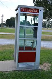 telephone booth prairie grove telephone booth listed on national register of