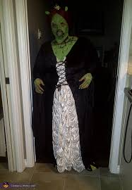 Fiona Halloween Costume Fiona Zombie Costume
