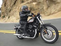 harley davidson sportster 883 roadster u2013 idee per l u0027immagine del