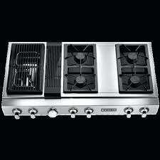 Ge Modular Cooktop Kitchen Best Gas Stove Top With Downdraft Vent 30 For Ge Cooktop