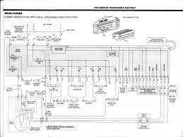 kenmore dishwasher model wiring diagram with template pictures 665