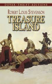 treasure island u0027 vocabulary words