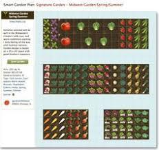 Garden Layout Tool Free Vegetable Garden With Flowers Layout Plans Garden Planner