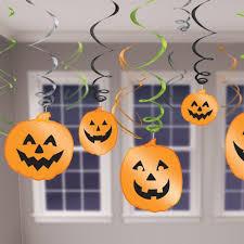 amazoncom 35 hanging ghost halloween decorations 3ct childrens