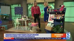 Design Ideas For Your Child U0027s Room Ktla