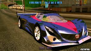 mazda sa gta sa android mod mazda furai only dff youtube