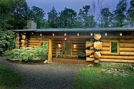 rustic log home plans log cabin home floor plans battle creek homes tn nc ky luxury with
