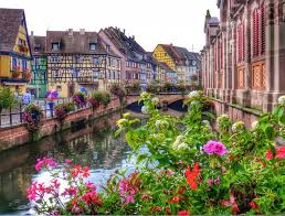 is colmar the most charming town in france 204494