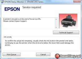 wic reset utility epson l200 download reset epson l100 printer using free wic reset key rvprinter com