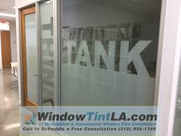 door film for glass transform your conference room with frosted glass film for the