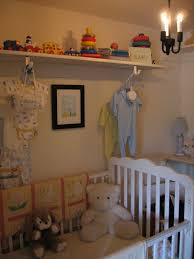 dusty coyote a closet or a nursery