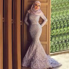 aliexpress com buy 2016 muslim formal dress lace long sleeves