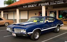 1970 Muscle Cars - a tribute to the beauty and awesomeness of the american muscle car
