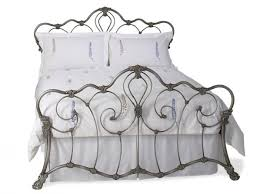 metal bed frames at the bed and mattress centre chichester