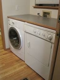 apartments lovely small laundry room design with wooden laundry