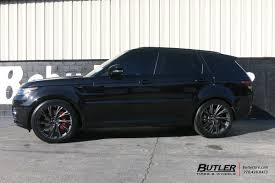 grey nissan altima black rims noble range rover rims by redbourne