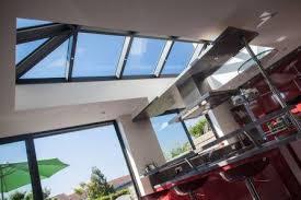 cuisine sous veranda veranda extension cuisine vranda dans maison de ville marseille
