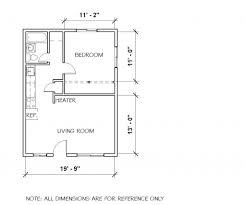 vacation home plans house plan www one bedroom cottage floor plans shoise com 1