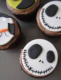 nightmare before christmas cupcake toppers nightmare before christmas cupcake toppers tutorialvegan chow