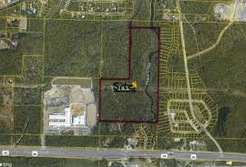 Map Of 30a Florida Vacant Land For Sale Price 14 800 000 754350 U2013 850 Properties