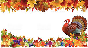 thanksgiving banner stock vector 165793259 istock