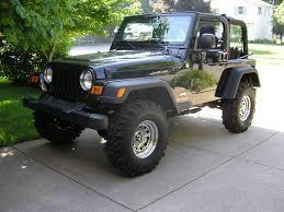 2005 jeep reviews 2005 jeep wrangler user reviews cargurus