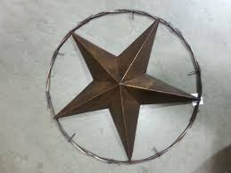 Home Decor Star by 24