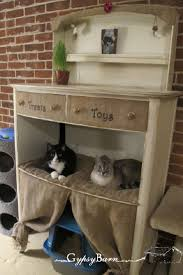 Old Furniture Top 10 Ways To Repurpose Old Furniture For Your Pet Top Inspired