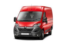 citroen long term rental europe top vans for glazing osv