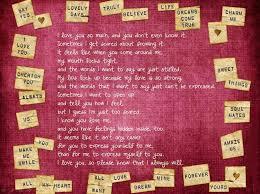 surat cinta dalam bahasa inggris dan artinya bahasa inggris