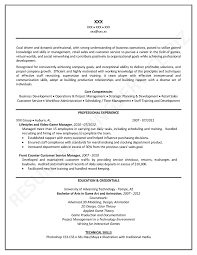 Professional And Technical Skills For Resume Customer Services Executive Resume Career Article Contributor