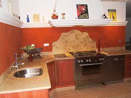 decoration cuisine peinture exemple deco cuisine peinture