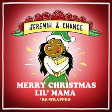 chance the rapper jeremih merry lil re wrapped