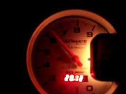 godones motorsports auto meter ultimate playback youtube