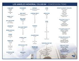 upcoming events los angeles rams vs seattle seahawks la coliseum