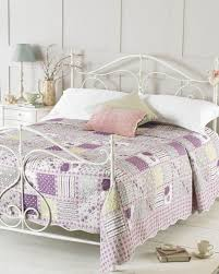 Ivory Quilted Bedspread Layla Luxury Quilted Bedspread Multi Free Uk Delivery Terrys