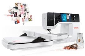 design creatively with your sewing machine bernina quality