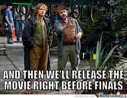 Hobbit Meme - scumbag hobbit 3 hobbit though by snajath meme center