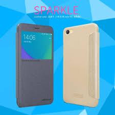 Xiaomi Note 5a Xiaomi Redmi Note 5a Cover 5 5 Nillkin Sparkle Series Flip Cover