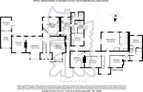 Roman Floor Plan by 6 Bedroom Detached House For Sale In Fishbourne Chichester West