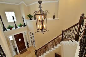 Entryway Chandelier Lighting Spanish Revival Light Entryway Chandelier From Home Lighting Ideas