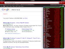 What Is My Up by Covert Browser