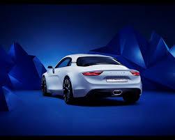 2017 alpine a110 interior alpine vision concept 2017