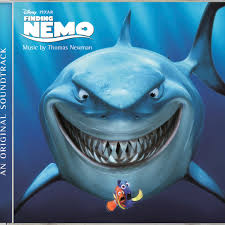 finding nemo soundtrack thomas newman tidal