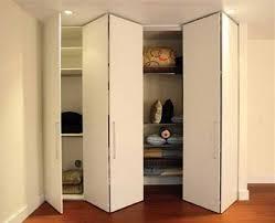 How To Build Bi Fold Closet Doors Bifold Closet Doors Louvered Steveb Interior Bifold Closet