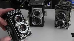 tlr twin lens reflex medium format cameras youtube