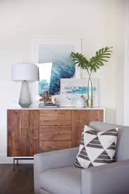 Wall Interior Design by Best 25 Sideboard Decor Ideas On Pinterest Entry Table