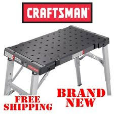 Portable Work Bench Workbench Table Workmate Stable Folding Portable Construction Work
