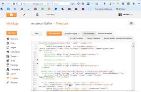 edit html template how to use the html template editor guide dottech
